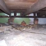 inadequate pier footings 2